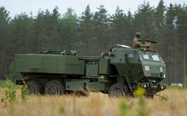 美国陆军计划将其多领域特遣部队作战概念扩展到欧洲